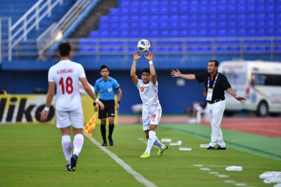 فوتبال انتخابی المپیک، نیم قرن حسرت؛ تیم ملی امید به المپیک نرفت