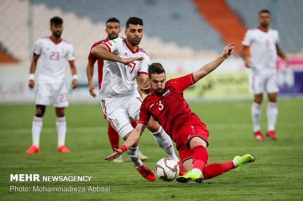 میزبانی از تیم ملی فوتبال هم گرفته شد، پیشنهاد دو کشور ثالث