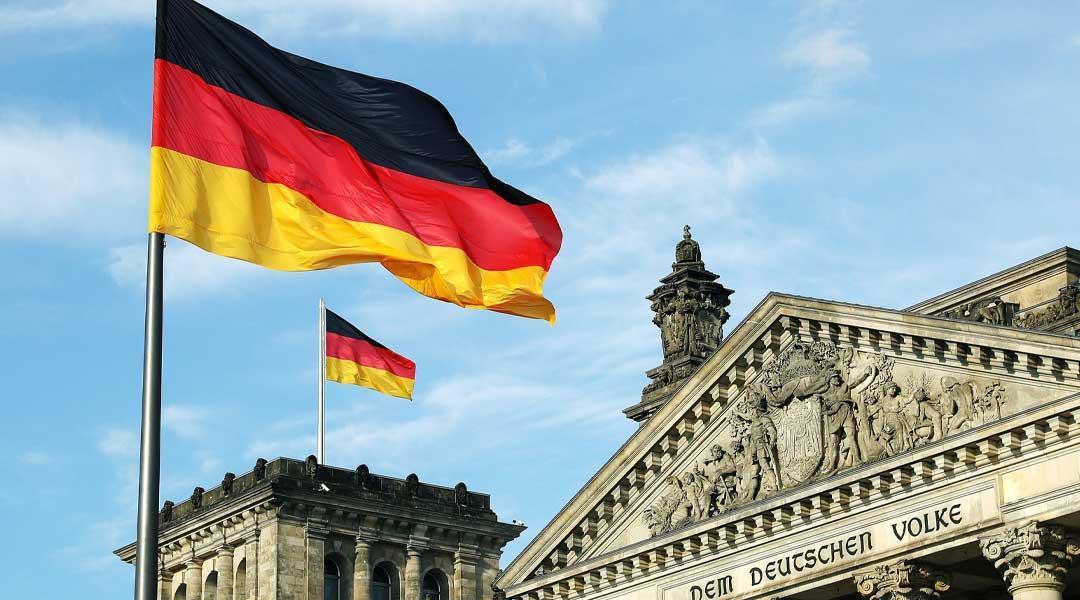 مشخص وقت سفارت برای ویزای آلمان