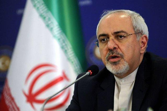 ظریف:طی هزاران سال متجاوزان به ایران، رفته اند و ایرانیان مانده اند