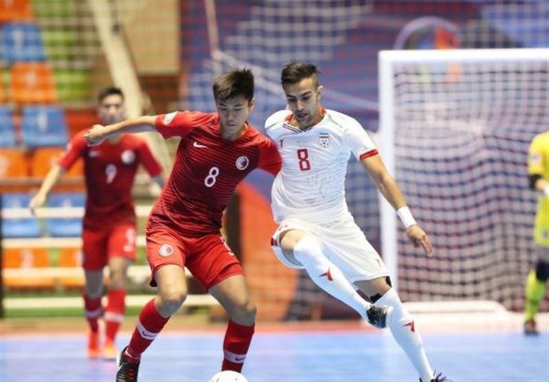 فزونی شاگردان صانعی مقابل تیم ملی تاجیکستان