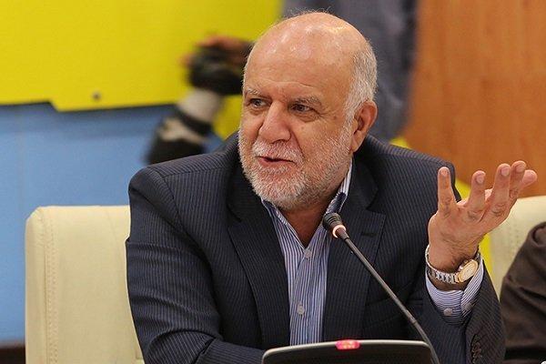 وزیر نفت: باید شرکت های ایرانی را در بخش بالادستی نفت فعال کنیم