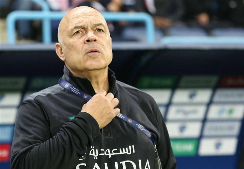 توافق سرمربی حریف عربستانی استقلال با باشگاه برای فسخ قرارداد