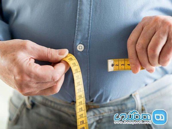 شکم خود را در یک هفته کوچک کنید