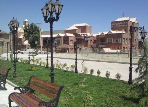طرح میدان امام ارومیه وارد رکود 21 ساله شد، تغییر مجدد نقشه ها