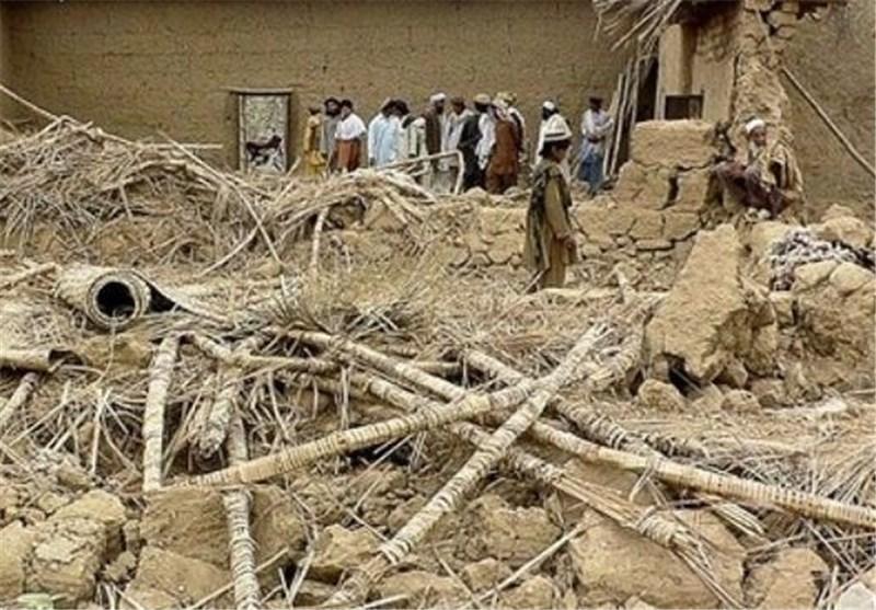 حمله پهپادهای آمریکایی جان 4 پاکستانی را گرفت