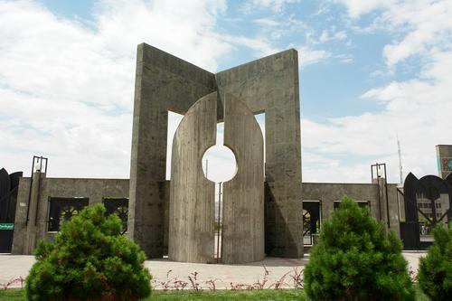 فعالیت های آموزشی دانشگاه فردوسی مشهد تا آخر هفته تعطیل شد