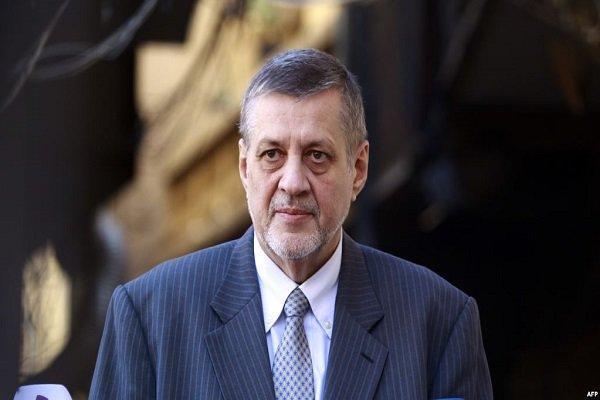 نظر مداخله جویانه مقام سازمان ملل درباره مجلس لبنان
