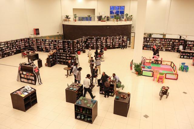 بلیت تهرانگردی در ازای اهدای کتاب به روستاهای تهران