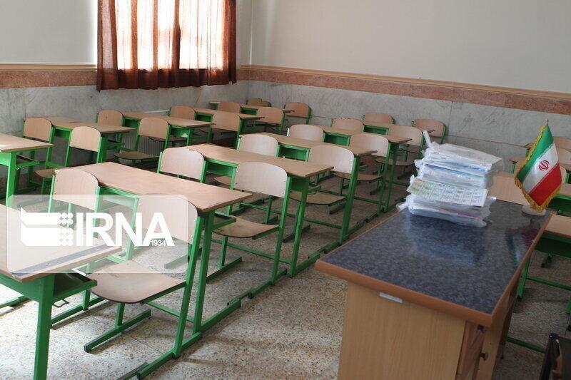 خبرنگاران مدارس آذربایجان غربی تا روز پنجشنبه تعطیل است