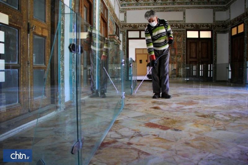 کاهش ساعت کاری موزه ها در چهارمحال و بختیاری