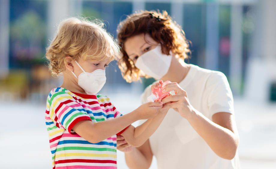 چطور شرایط بیماری کرونا ویروس کووید 19 را برای بچه ها توضیح بدهیم؟