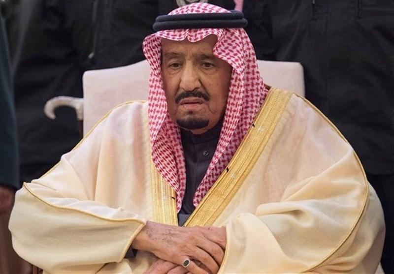 برکناری وزیر اقتصاد عربستان سعودی به دستور ملک سلمان