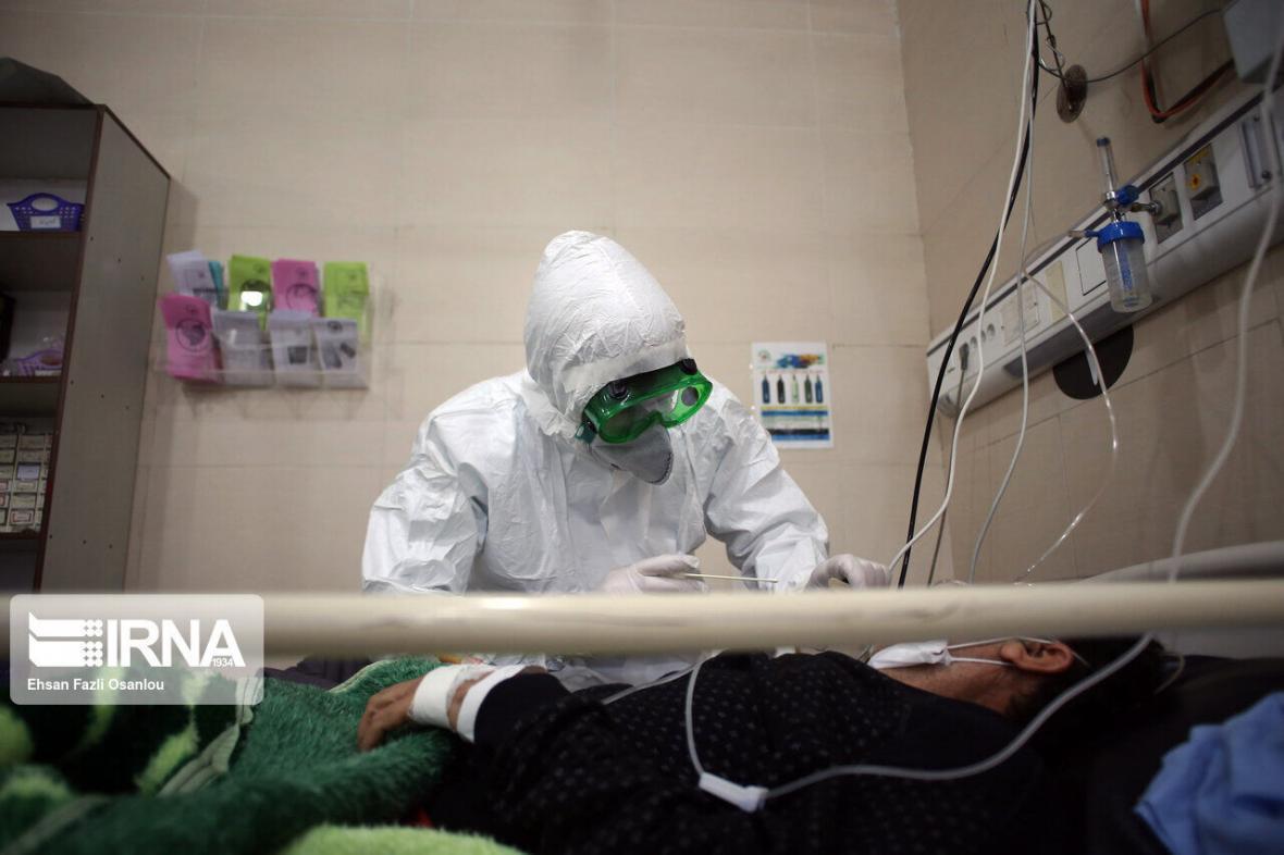 خبرنگاران آمار بیماران مبتلا به کرونا در کردستان به 54 نفر رسید