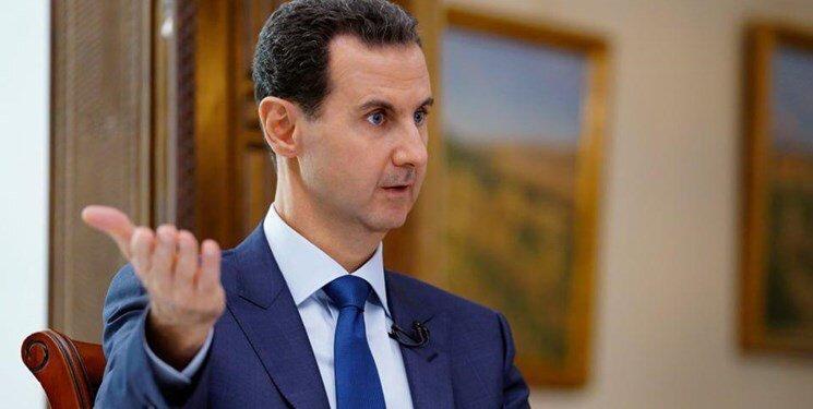 بشار اسد از عملیات جدید پس از ادلب اطلاع داد
