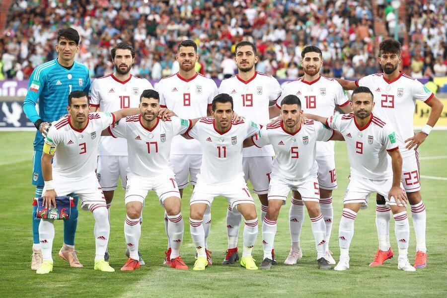 شهریور ماه؛ زمان انجام مسابقات ایران در مقدماتی جام جهانی