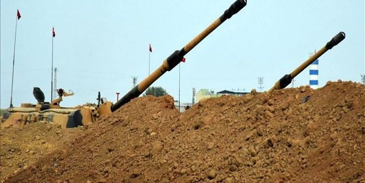 ترکیه: 21 نفر از نیروهای ارتش سوریه را کشتیم