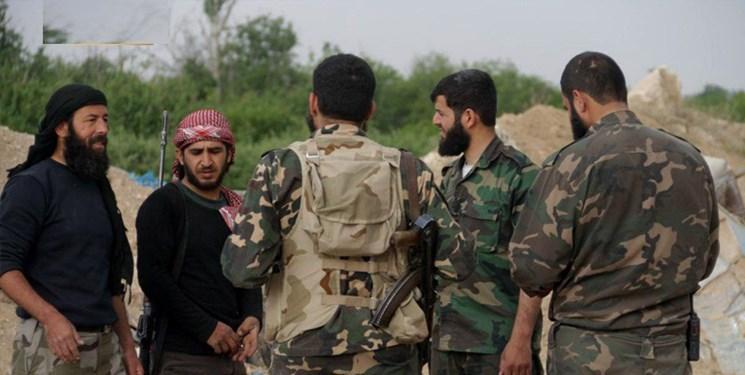 یکی از سران گروهک جیش الاسلام در شمال سوریه ترور شد
