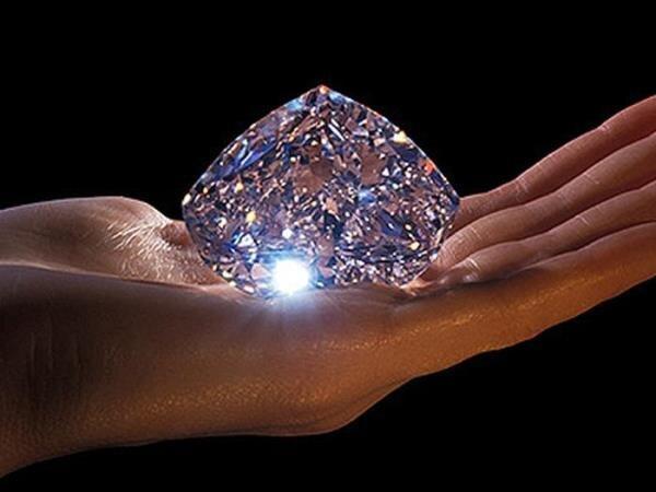 ساخت ابزارهای برش الماس های قیراطی در یک شرکت دانش بنیان