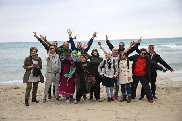 نوروز کرونایی با حضور سلبریتی ها در سورپرایز شبکه مستند