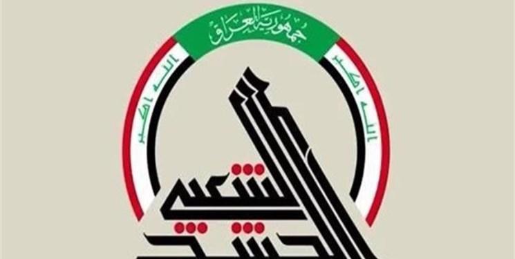 عراق ، شهادت سه عضو الحشد الشعبی در سامراء