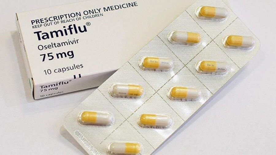 التهاب در بازار داروهای کرونا ، هلال احمر تامیفلو وارد می نماید