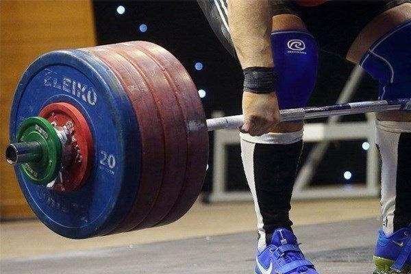 مسابقات وزنه برداری گزینشی المپیک در کلمبیا لغو شد