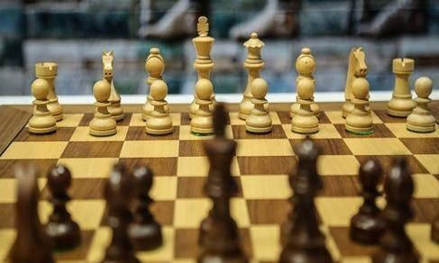 نیکوخصال سرپرست فدراسیون شطرنج شد