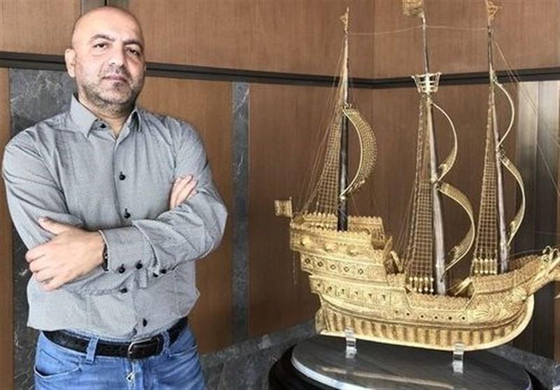 گزارش، دستگیری یکی از ثروتمندترین مردان ترکیه به اتهام ارتباط با گولن