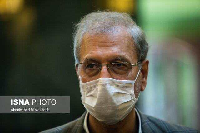 توضیحات سخنگوی دولت درباره علت قرنطینه نشدن شهرها و ادامه پروازها به چین