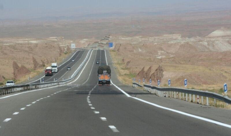 خبرنگاران کاهش 62 درصدی تردد در جاده های لرستان