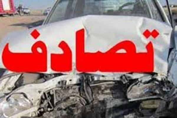 325 نفر در سال گذشته بر اثر حوادث رانندگی جان باخته اند