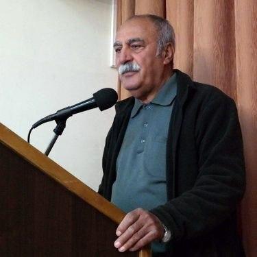 رییس انجمن زرتشتیان شیراز درگذشت