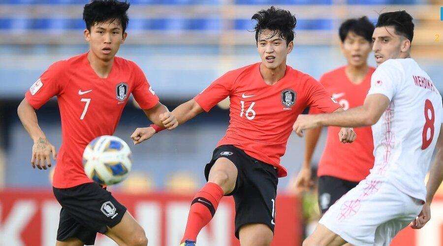 درخواست کره جنوبی و استرالیا برای برداشتن محدودیت سنی بازیکنان فوتبال در المپیک