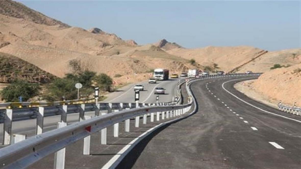 تردد در جاده های استان سمنان 57 درصد کاهش یافت