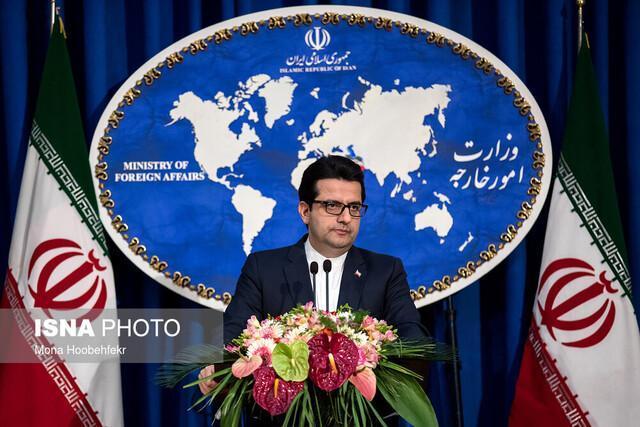 سخنگوی وزارت خارجه حمله تروریستی به کابل را محکوم کرد