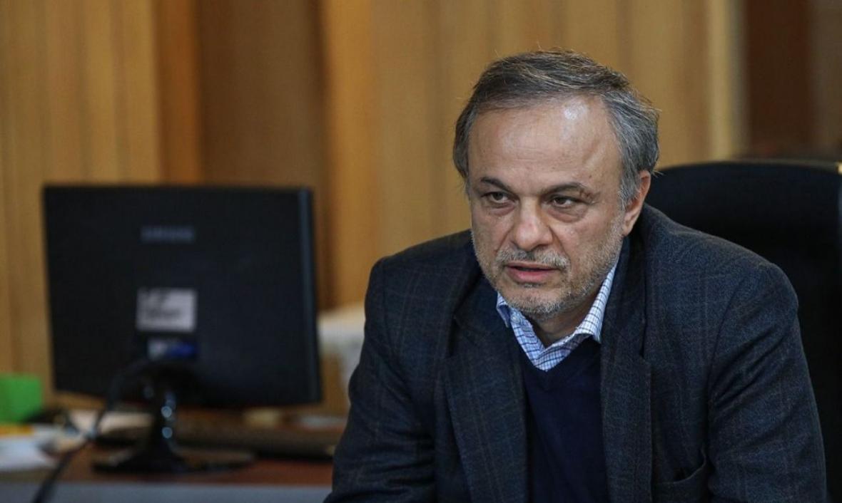 خبرنگاران استاندار خراسان رضوی روز جانباز را تبریک گفت
