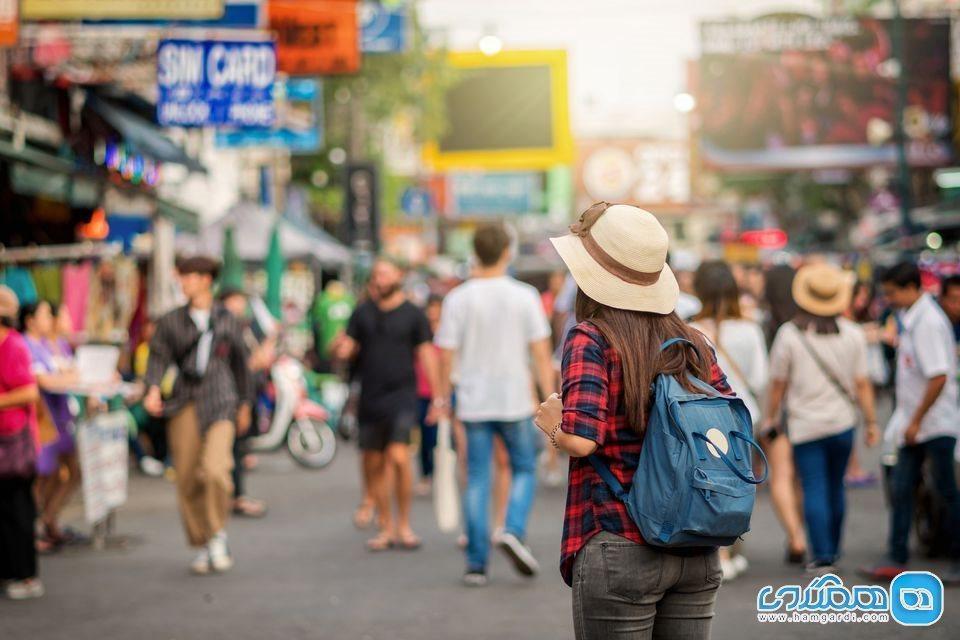 چرا سفر کردن به کشورهای دیگر برای جوانان و نوجوانان ضروری است؟