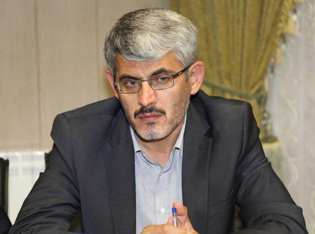 پیگیری نقض حقوق فعالان مالی و شرکت های محدوده منطقه آزاد ارس در اثر تحریم