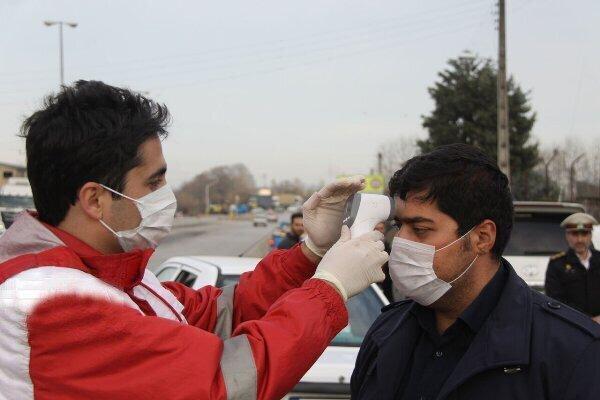 سرانجام عملیات غربالگری مسافران در ورودی و خروجی استان ها