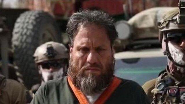 دستگیری رهبر داعش افغانستان به همراه 19 تن از افرادش
