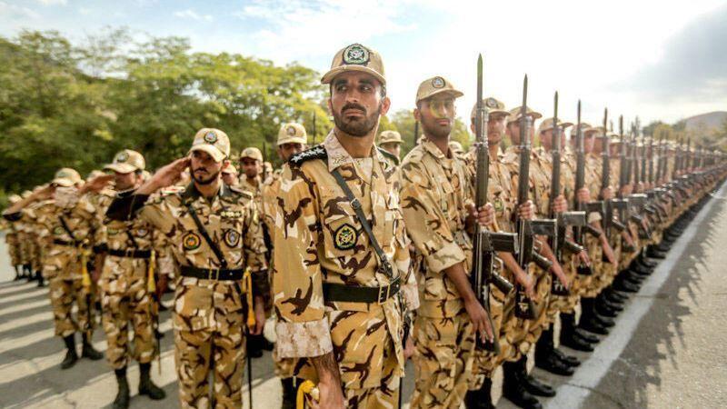 خبرنگاران تدابیر ویژه ستادکل باعث کاهش ابتلای سربازان به کرونا شد