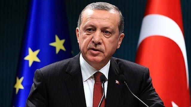 اردوغان: دنیا پسا کرونا دیگر مانند قبل نمی گردد