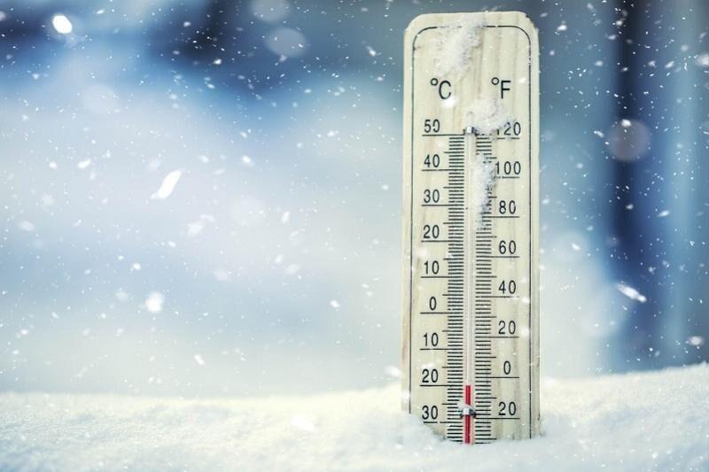 خبرنگاران دمای شهرهای آذربایجان غربی به زیر صفر می رسد