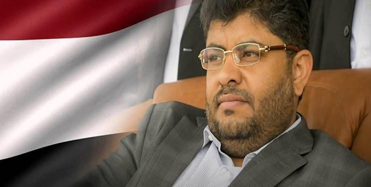 عضو شورای عالی سیاسی یمن: کسی که یمنی ها را می کشد، نمی تواند یاورشان باشد