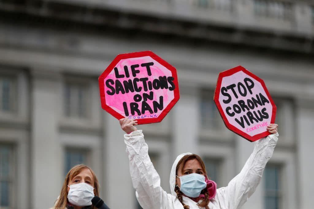 خبرنگاران نامه انجمن جامعه شناسی ایران به تشکل های جهانی و ابراز نگرانی از تداوم تحریم ها