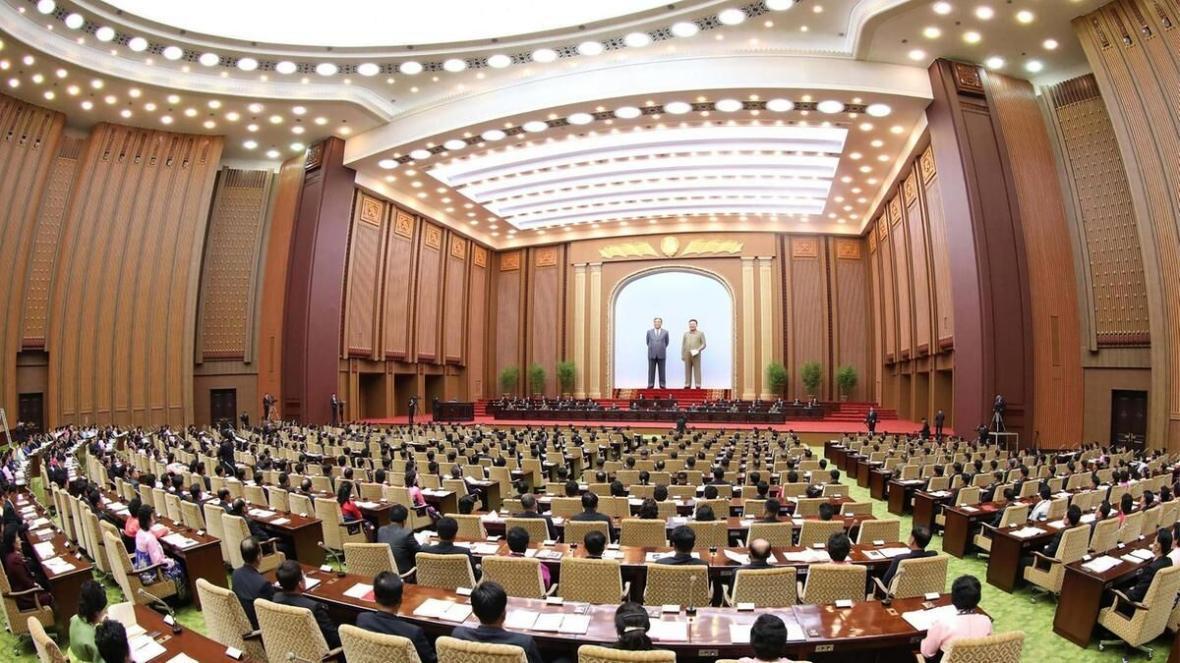رهبر کره شمالی ترکیب کمیسیون عالی دولتی را تغییر داد