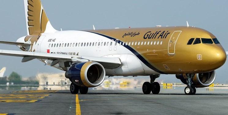 اولین پرواز از بحرین به ایران پس از چهار سال