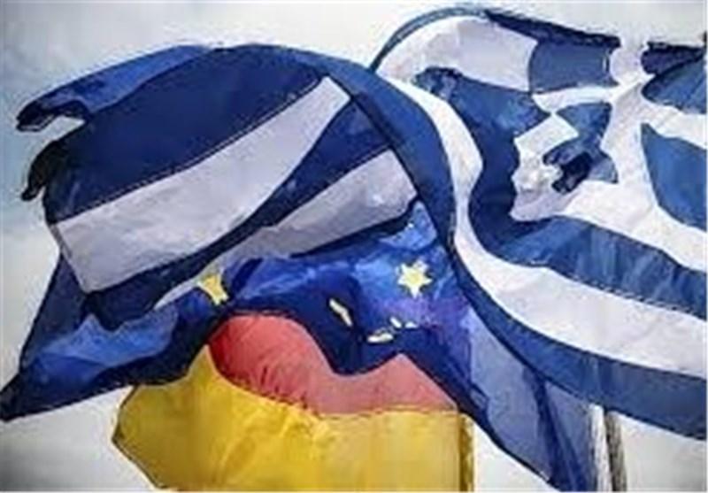 اختلاف در دولت ائتلافی آلمان بر سر حل بحران یونان