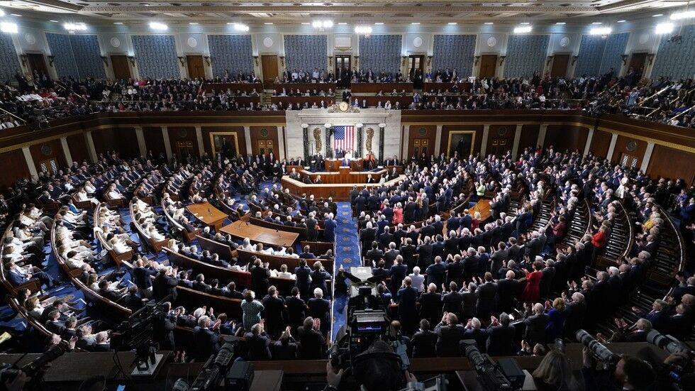 ترامپ کنگره آمریکا را به تعطیلی تهدید کرد
